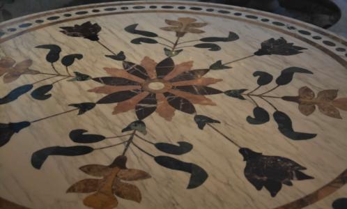 Table-en-marbre-Ref.RO1005